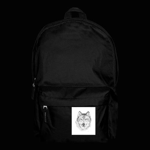 Wolf - Rygsæk