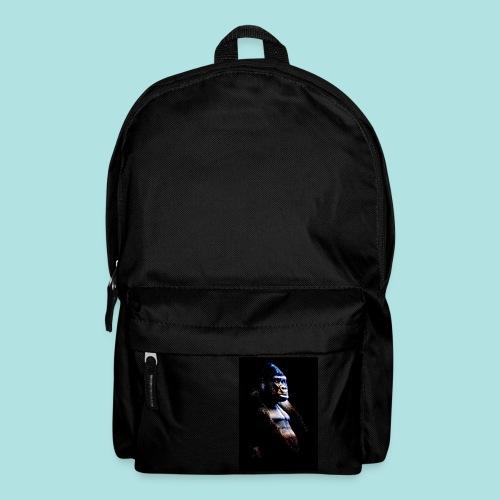 Respect - Backpack