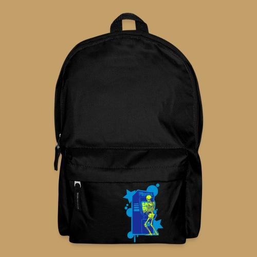 Hi-Score Blue - Plecak