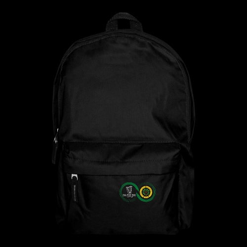 Harp and French CSC logo - Sac à dos