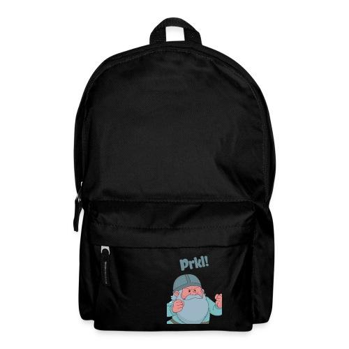 Mr.Prkl - Backpack