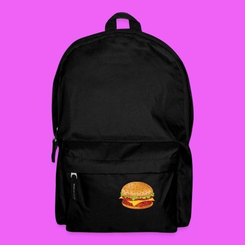 hamburguesa - Mochila