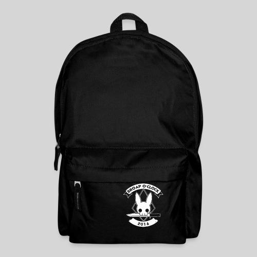 groot_rug_wit - Backpack