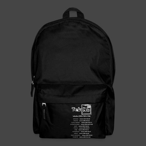 tekno23 - Sac à dos