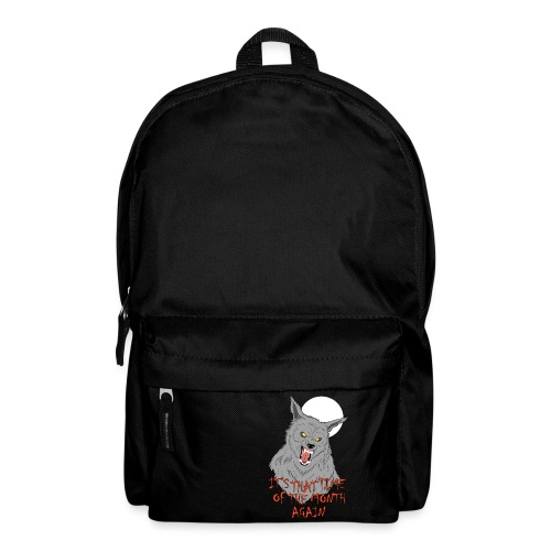 That Time of the Month - Backpack