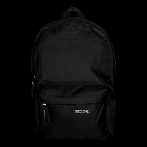 Stay Chill Collection - Mochila