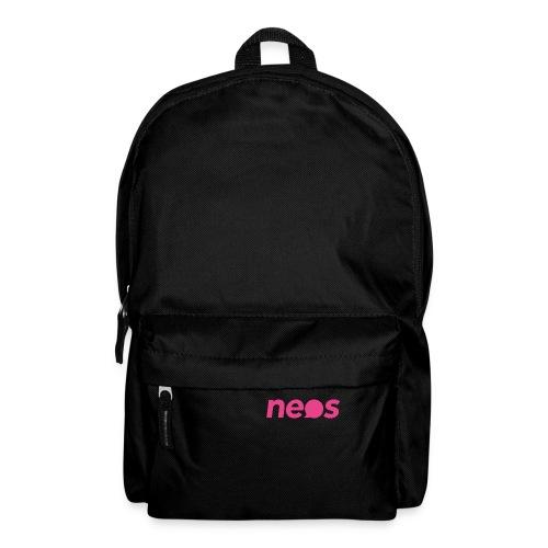 NEOS pink - Rucksack
