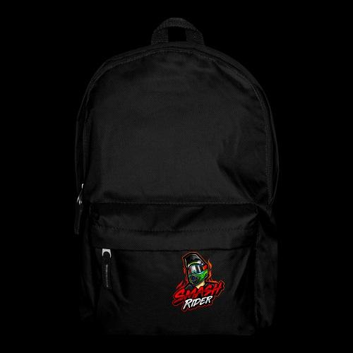 SmashRider - Backpack