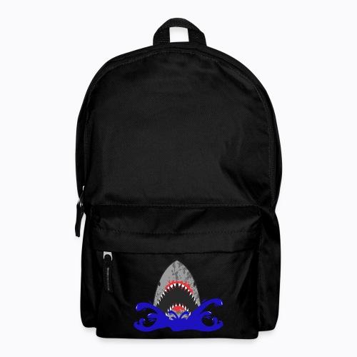 shark - Backpack