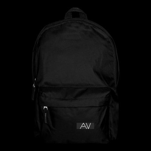AV White - Backpack