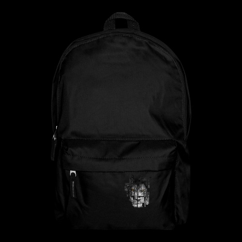 Pixel Lion Tattoo Inspire - Backpack