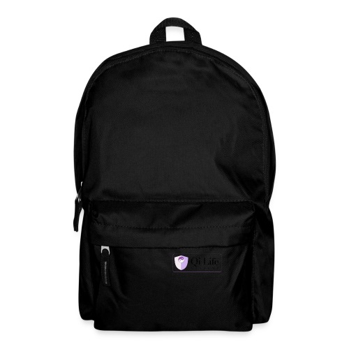 Qi Life Academy Promo Gear - Backpack