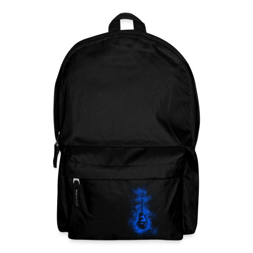 Blue Muse - Backpack