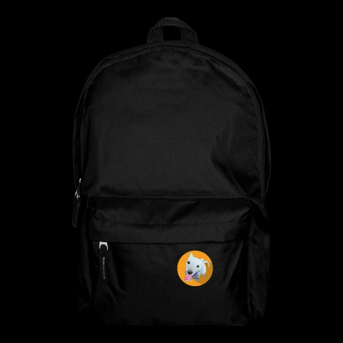 Computer figure 1024 - Backpack