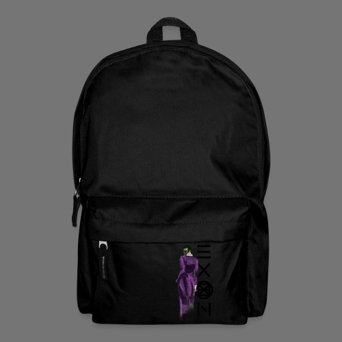 Emotionless Passion Exon - Backpack