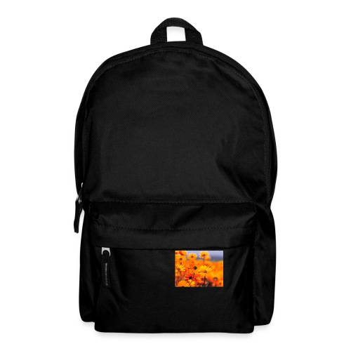 Flower Power - Backpack