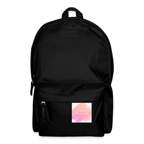 The Perfect Gift - Backpack