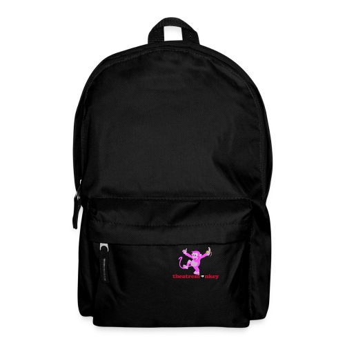 Sammy is In The Pink! - Backpack
