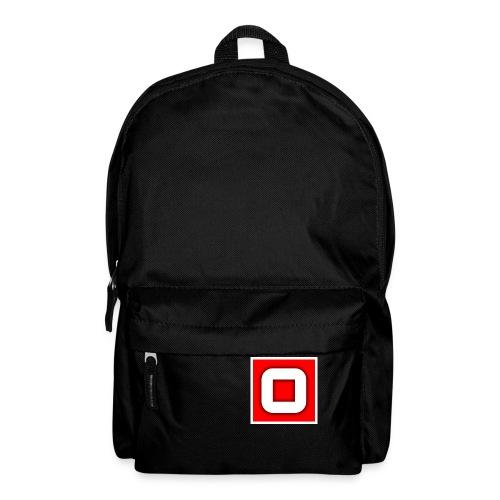 Vanlig Logo (tonåring) - Ryggsäck
