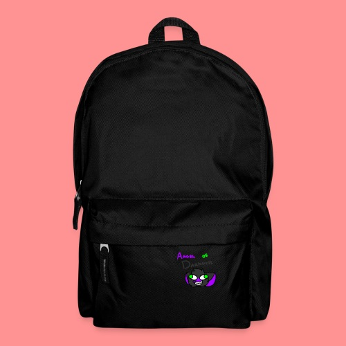Angel Of Darkness - Backpack