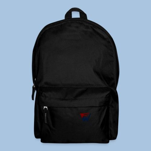 FW Logo - Backpack