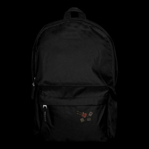 Music - Backpack