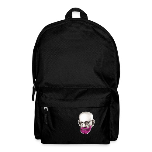 Pink Freud - Backpack