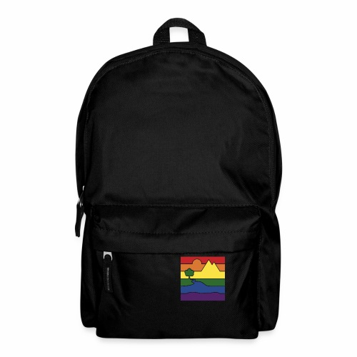 GOC Logo No Text - Backpack