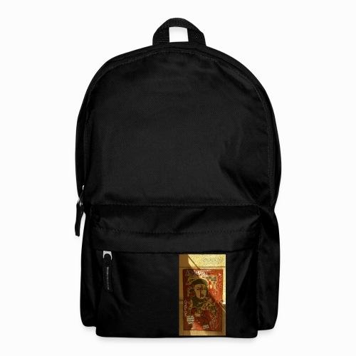 pasionaria madrid - Backpack
