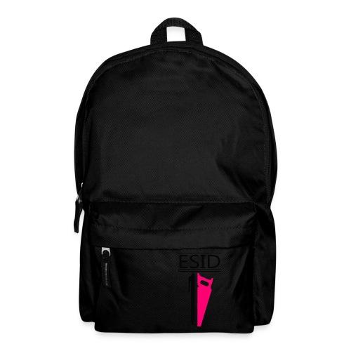 ESID Zwart-roze - Rugzak