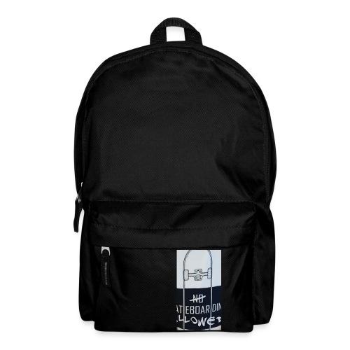 My new merchandise - Backpack