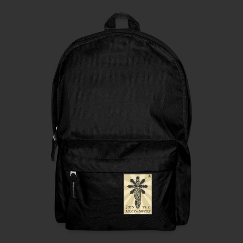 Join the army jpg - Backpack