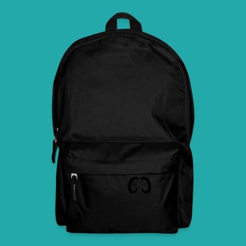 Crowd Control Controller Logo Black Large - Backpack