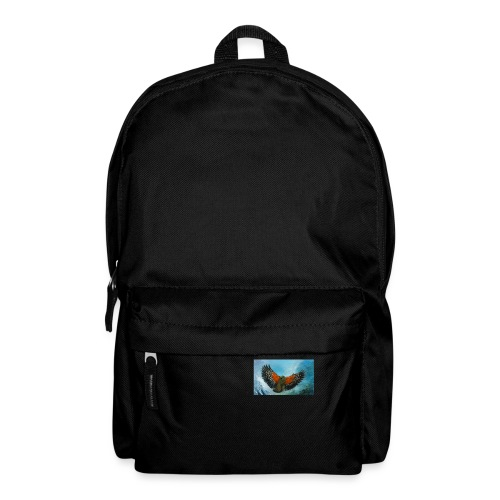 123supersurge - Backpack