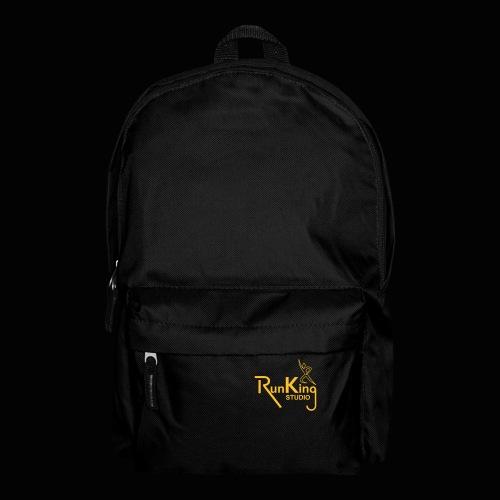 RunKingStudio - Rucksack