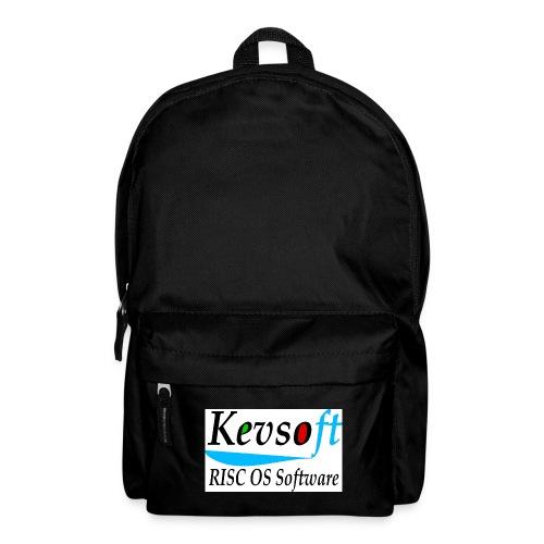 kevsoft1 - Backpack