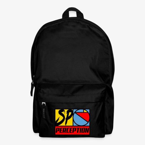 SP RETRO 2019 - PERCEPTION CLOTHING - Sac à dos