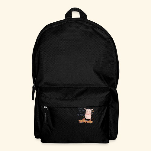 Autumn - Backpack