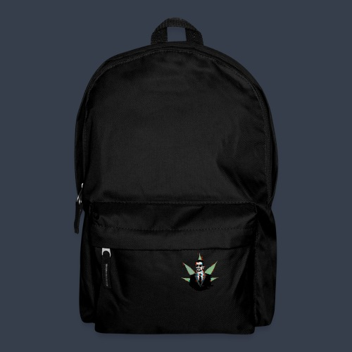 Linaras Hacked Design - Backpack