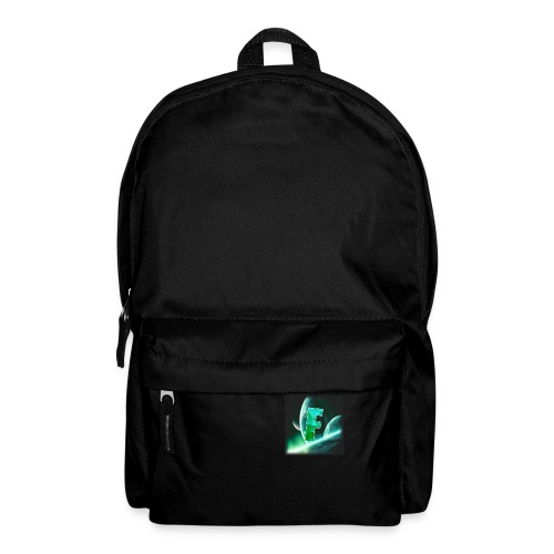 Fahmzii's masterpiece - Backpack
