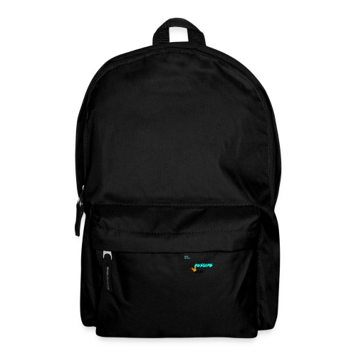 king awesome - Backpack