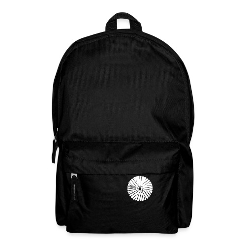 White chest logo sweat - Backpack