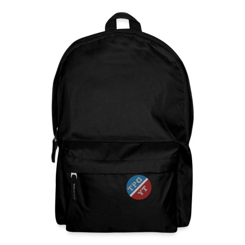 The Official TPG Cap - Backpack