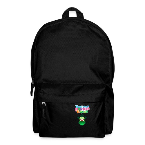 Teach Your Monster to Read - Backpack
