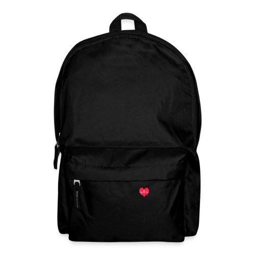 I love my Bike - Backpack
