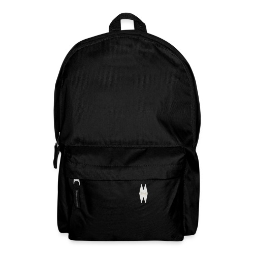 MELWILL white - Backpack