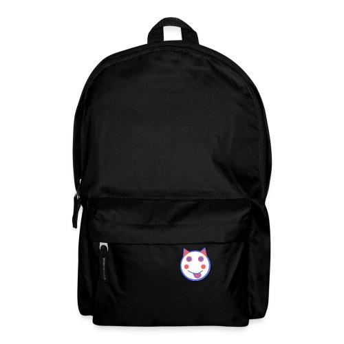 Red White And Blue - Alf Da Cat - Backpack