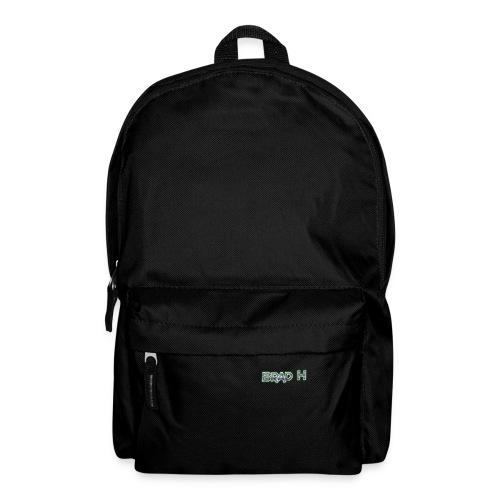 Official Brad H Logo - Backpack