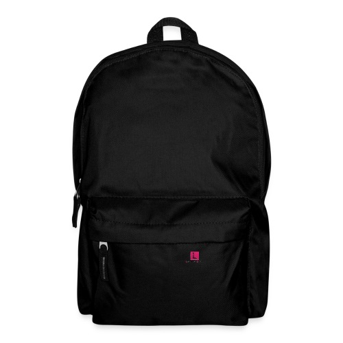 laughterdown official - Backpack