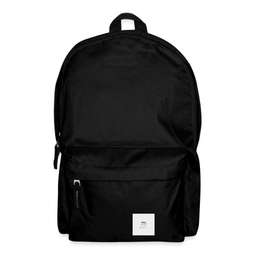 Anxiety school bag. - Zaino